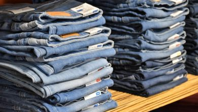 Photo of Dames Jeans
