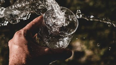 Photo of Tips om structureel meer water te drinken