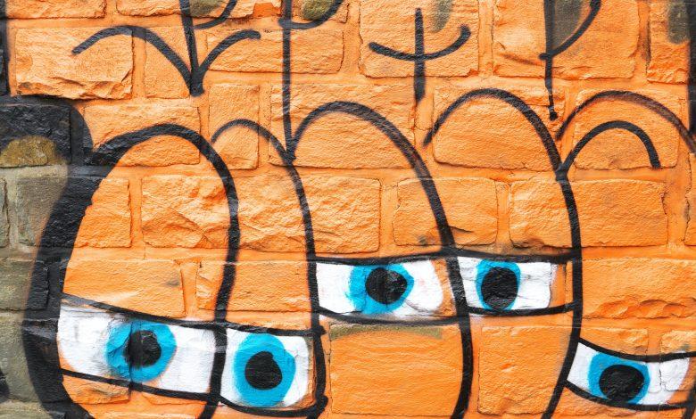 muur decoreren