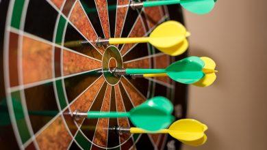 Photo of Hoe hoog moet een dartbord hangen?