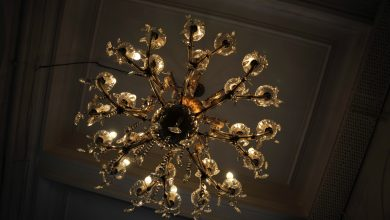 Photo of De leukste lampen voor boven je eettafel