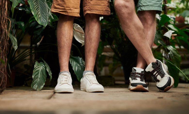 bekende merken schoenen