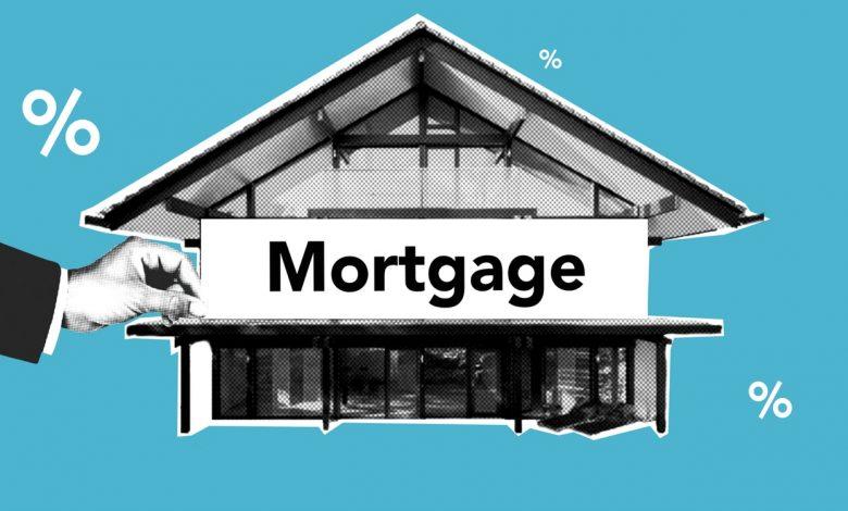 Einde aan dalende hypotheekrente?