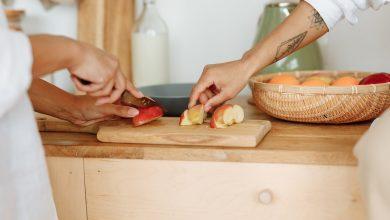 Photo of Appelchips maken met behulp van Smûk!
