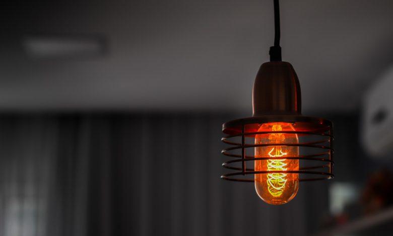 landelijke verlichting