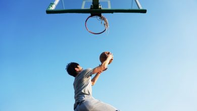Photo of Alles over basketbal