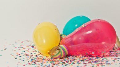 Photo of 5 Tips voor een onvergetelijk feest