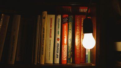 Photo of Lampen zijn een essentieel onderdeel van je interieur