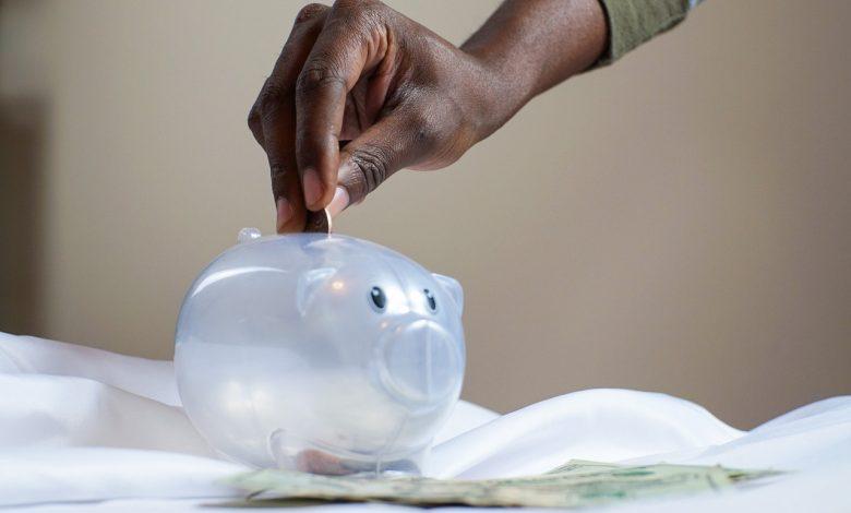 besparen op hypotheek