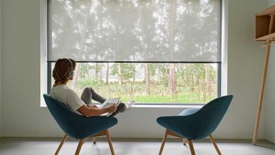 Photo of Comfortabel wonen met elektrische raamdecoratie