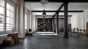 Photo of Industriële stijl woonkamer