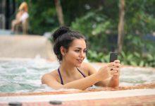 Photo of Geniet volop van de zomer met een zwembad of jacuzzi!