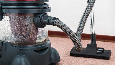 Photo of 3 redenen om je gewone stofzuiger de deur uit te doen