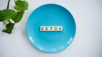 Photo of Reinig je lichaam met een detox kuur