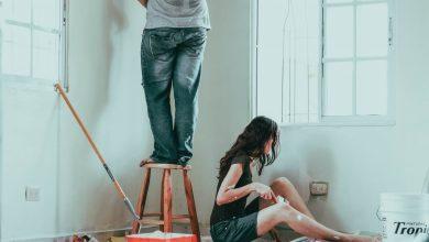 Photo of Kleur inspiratie nieuwe muur