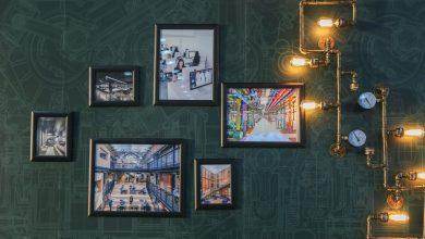 Photo of Ontdek de nieuwste wanddecoratie trends
