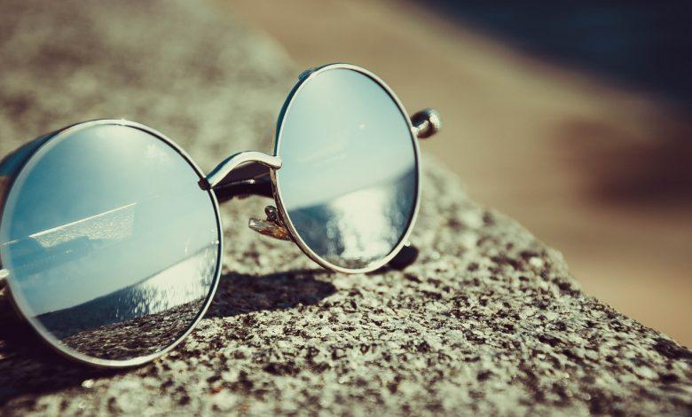 Zonneleesbrillen