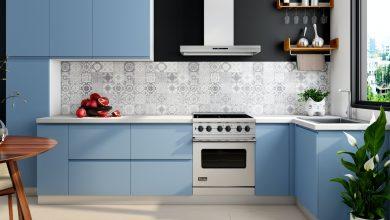 Photo of Doe inspiratie op voor een nieuwe keuken