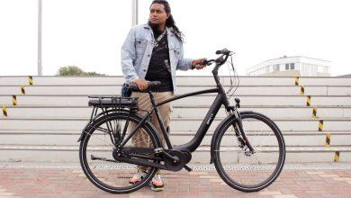 Photo of Elektrische fiets