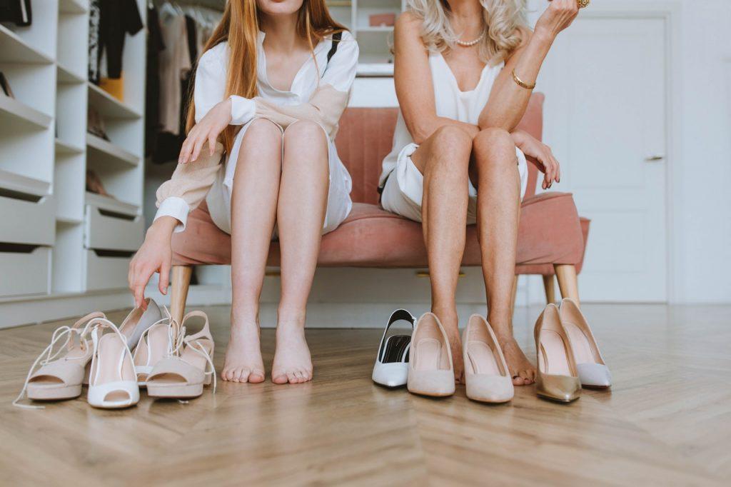 Welke schoenenkast past bij jou?