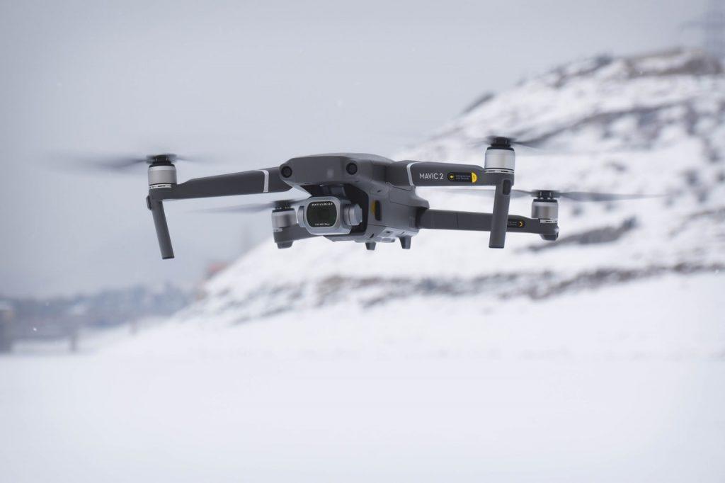 Voor wie is het EU Dronebewijs?