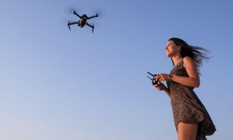 Heb jij een vliegbewijs nodig voor jouw drone?